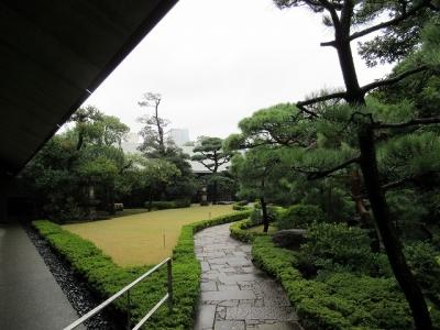 根津美術館・庭園