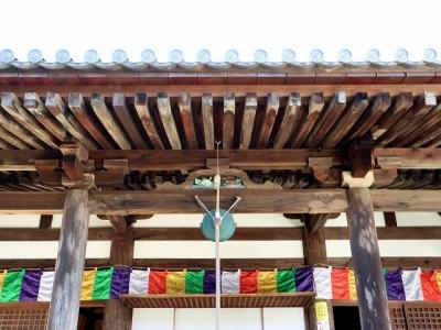 神童寺本堂2