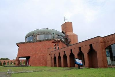 釧路市湿原展望台