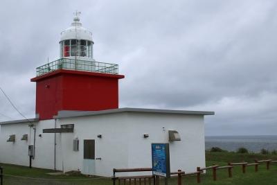 湯沸岬灯台
