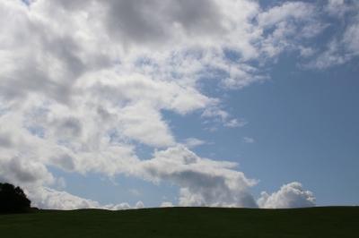 厚岸周辺の空