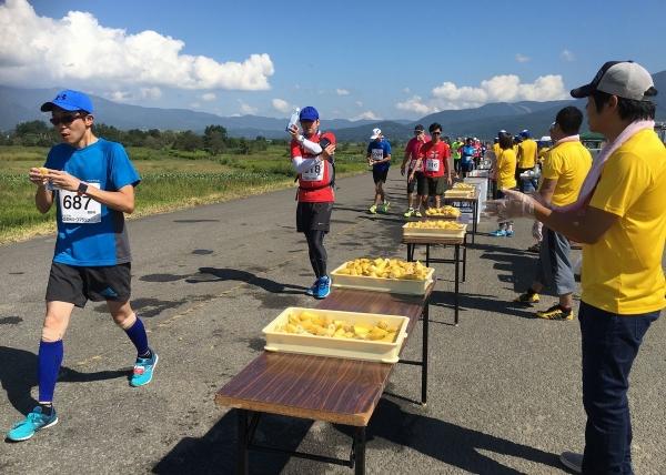 2017-09-24 第六給水所バナナ