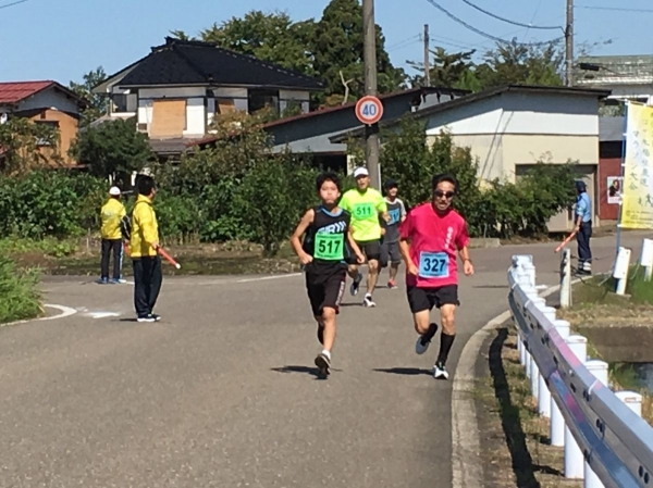 2017-09-30 ランナー