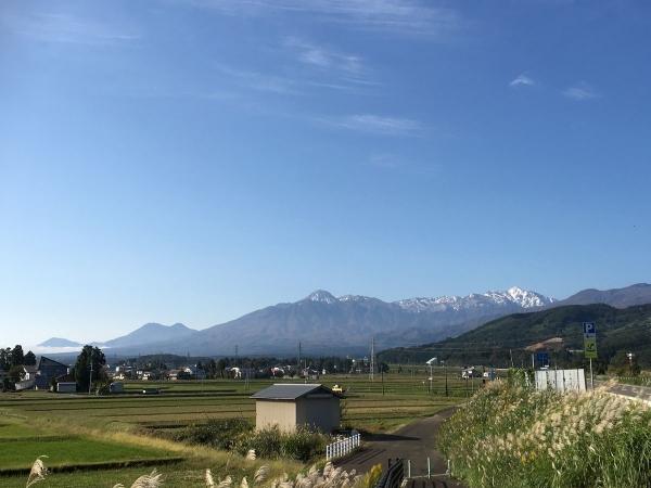 2017-10-26 山々