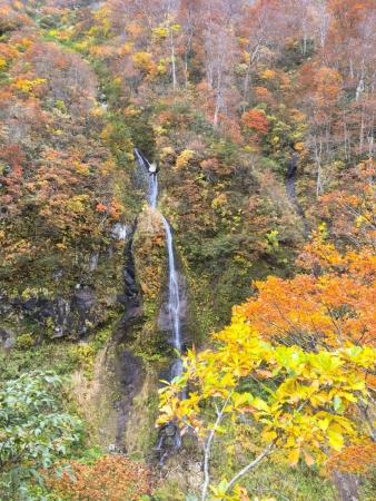 2017-10-28 そうめん滝
