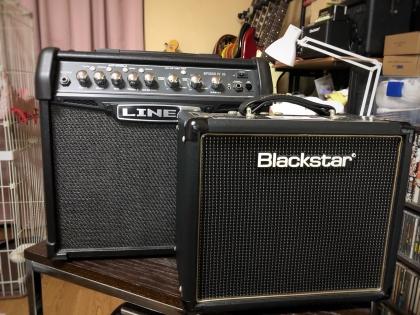 blackstar line6