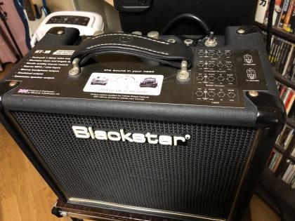 blackstar ht-1r 1