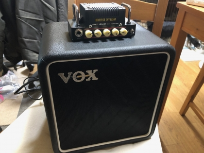 HOTONE VOX