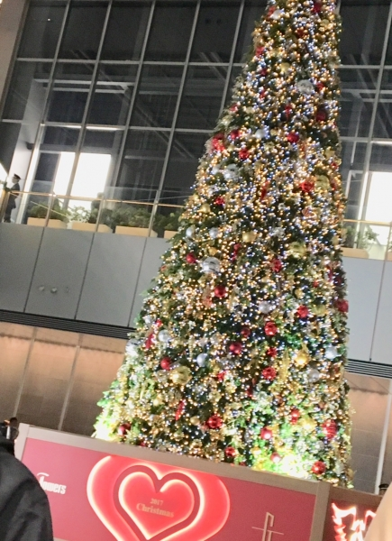 1112クリスマスツリー