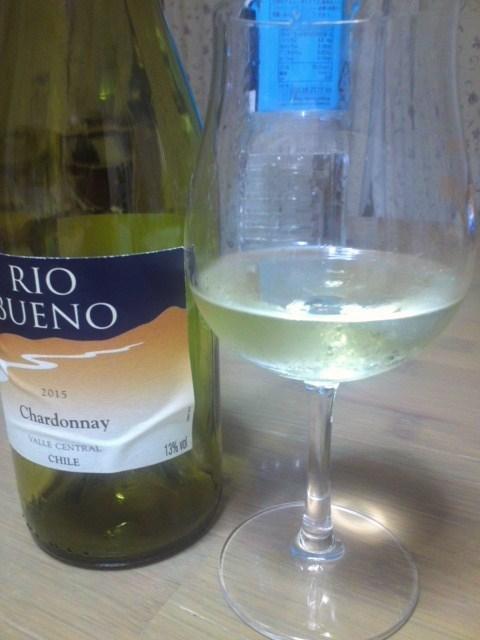 RIO BUENO Chardonnay(リオ ブエノ シャルドネ)