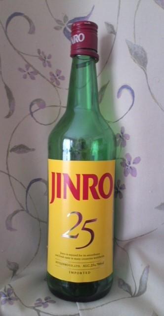 JINRO 25(眞露)