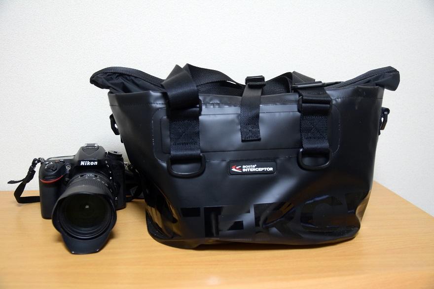 防水カメラバック (0)