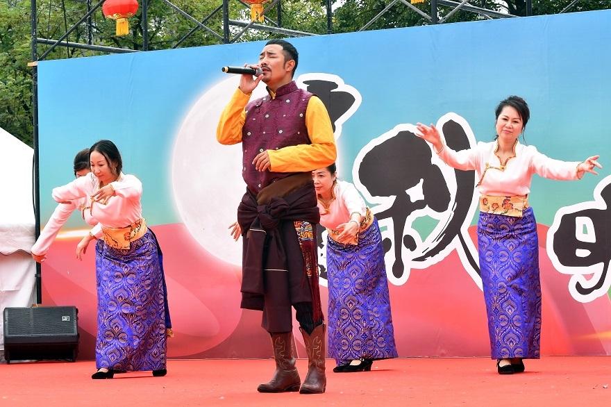 チベット歌 (0)