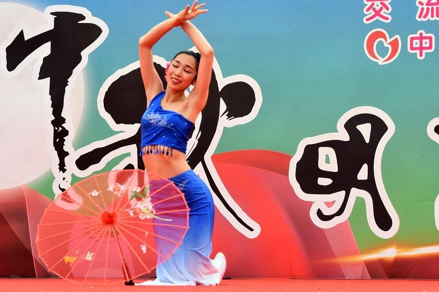 ダイ族舞踊 (0)