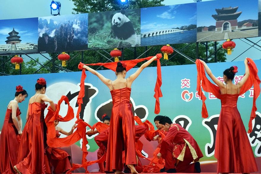 中国舞踊#1 (0)