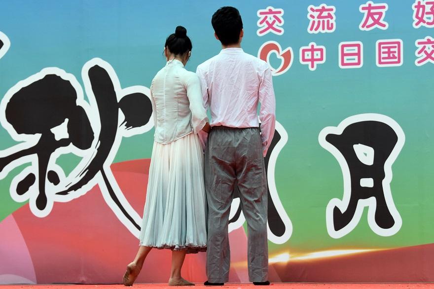 中国舞踊#2 (0)