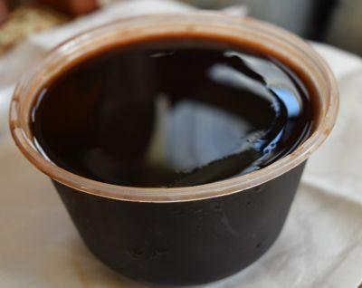 公利-香港中環的港式涼茶・龜苓膏
