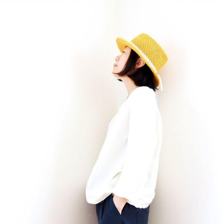 カンカン帽2