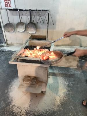 宜蘭釣蝦 烤肉_171006_0004
