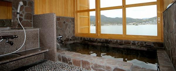 しおさいの湯家族風呂