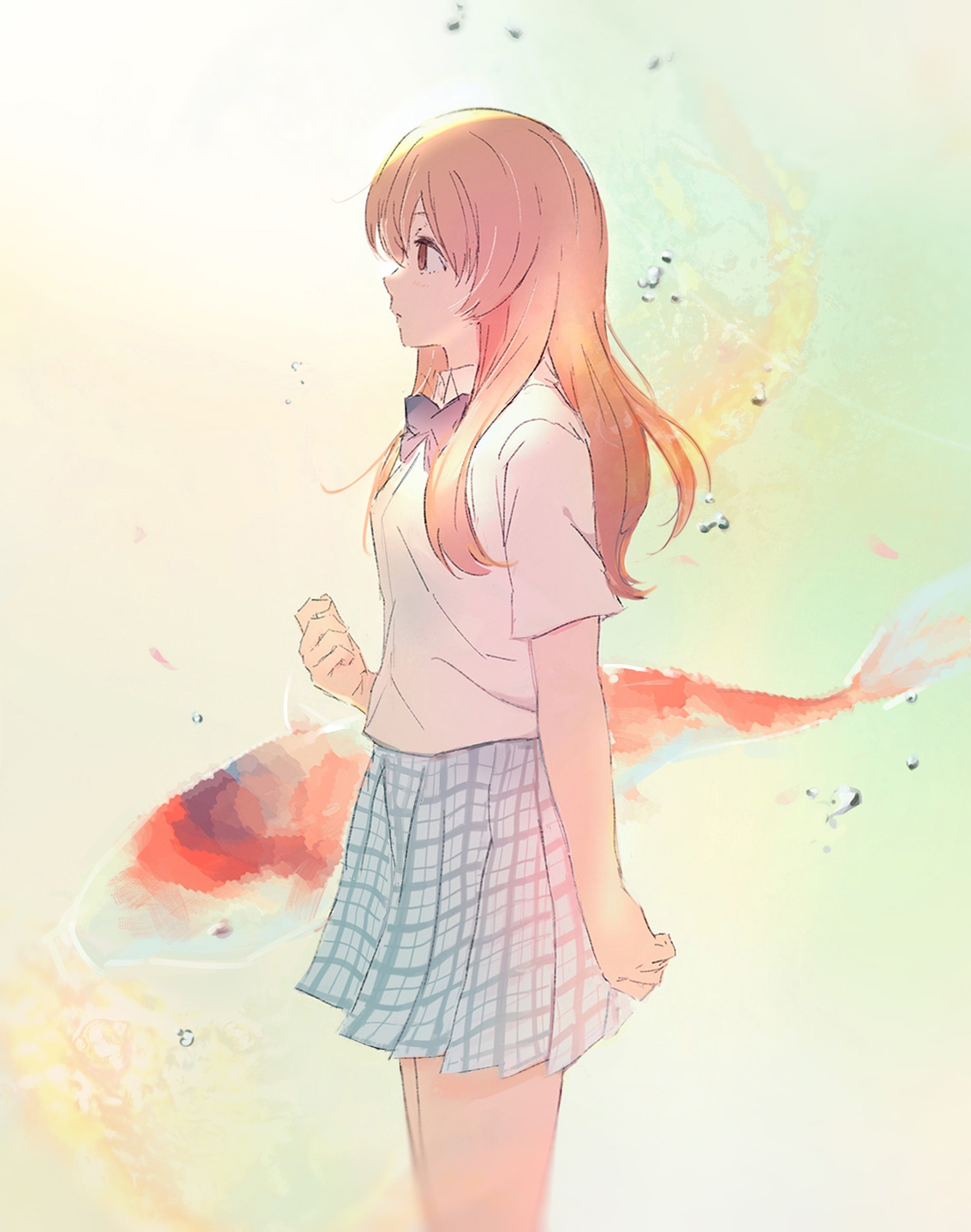 聲の形 西宮硝子 A Silent Voice Nishimiya Shouko No 22 厳選