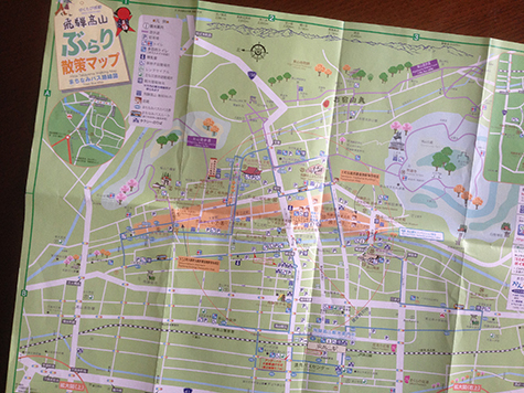 2017 11 21 高山宴会MAP