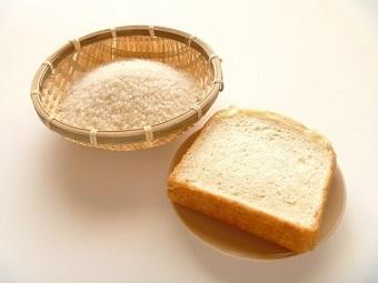 白い食べ物