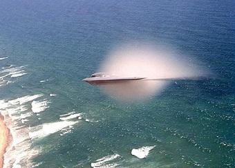 地球製UFO2