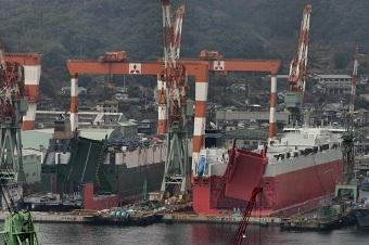 長崎造船所