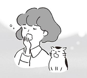 睡眠の新常識