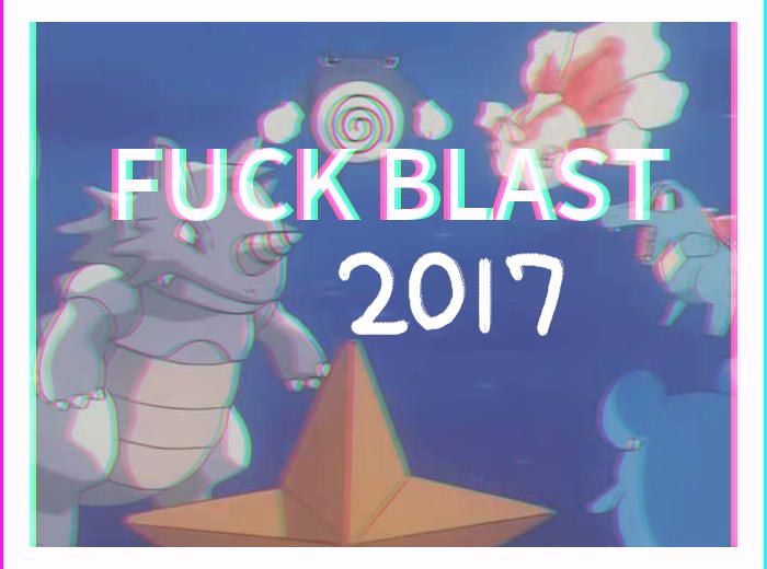 FUCK BLAST