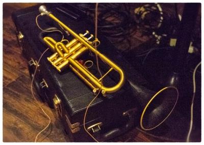 Kondo Toshinori's Trumpet