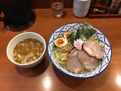 いそじ つけ麺 1n