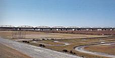 天龍川鉄橋
