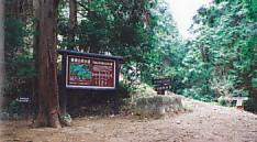 本坂峠県境
