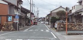 舞阪見付石垣