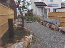 舞坂新町北一里塚