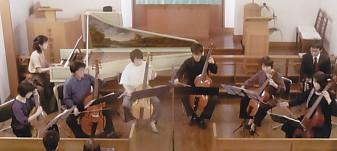 第50回古楽器演奏会18世紀アンサンブル浜松