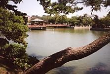 桑名城跡公園