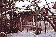 関地蔵院愛染堂m
