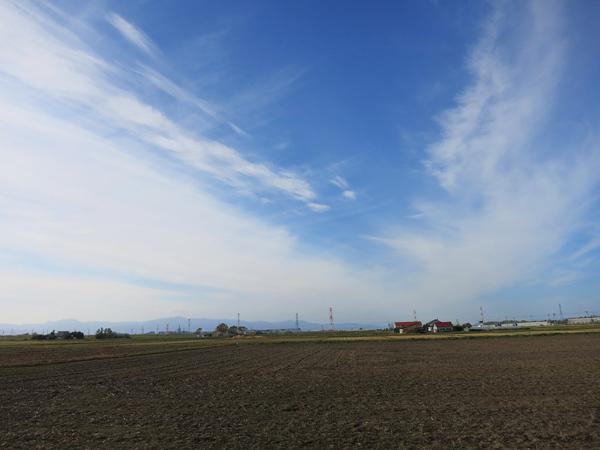北欧の風 道の駅とうべつ 風景