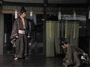 太平記尊氏と右馬介