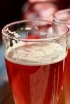 飲み物-レッドビール