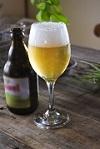 飲み物-グラスビール