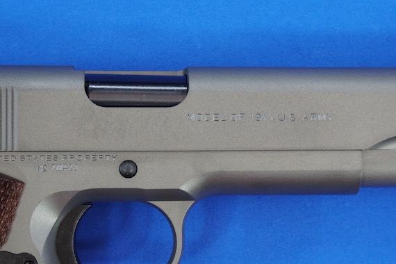 タニコバM1911A1−4