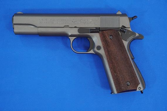 タニコバM1911A1−9