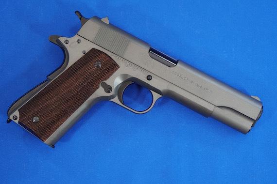 タニコバM1911A1−12