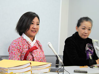 まとめブログを訴えて大阪地裁で勝訴した李信恵