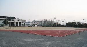 大阪ガス今津総合グランド