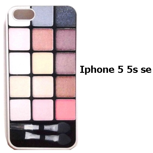 Eyebrow Makeup Kit iphone 5 5s case (3)